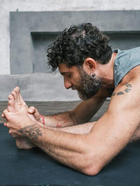 Dérive e Nike Yoga: quando lo yoga incontra la musica