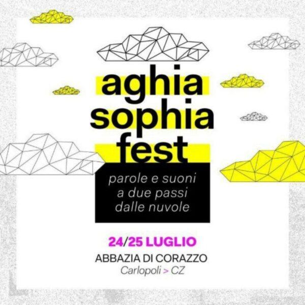 Aghia Sophia Fest, il festival culturale in Calabria