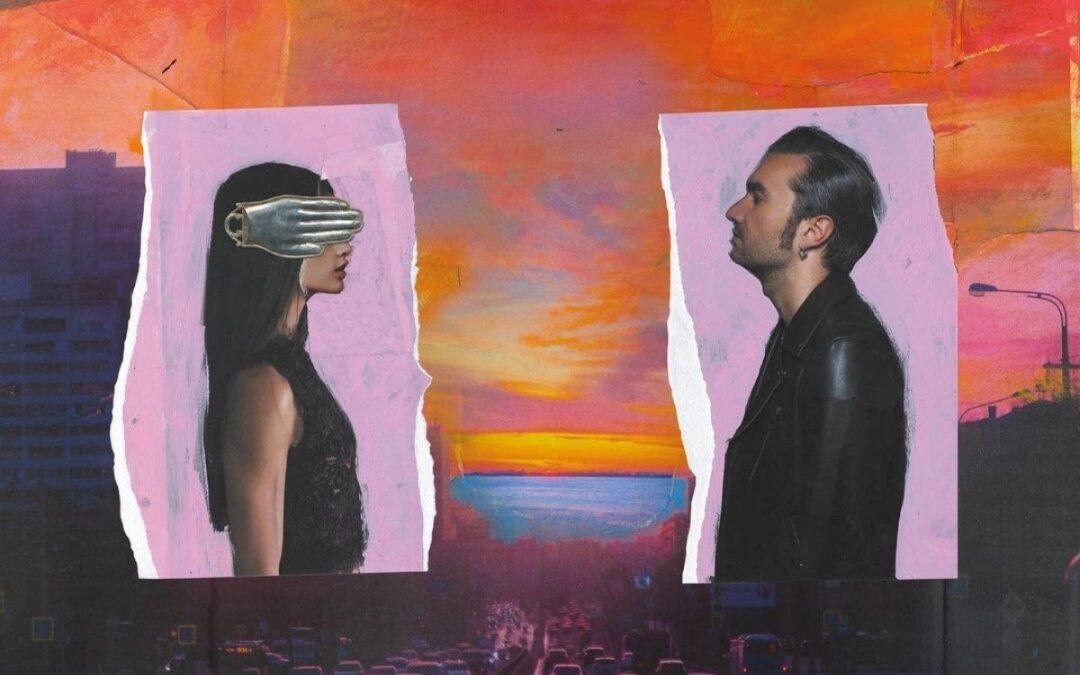 """La bellezza di Napoli e dell'amore in un album: """"Non esiste amore a Napoli"""""""